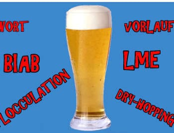 52 brewing terms every home-brewer actually needs to know