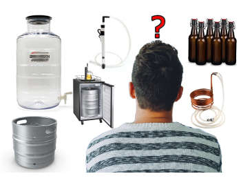 Homebrew beer: Best equipment that's actually worth buying