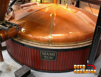 What's a mash tun? Beer Creation