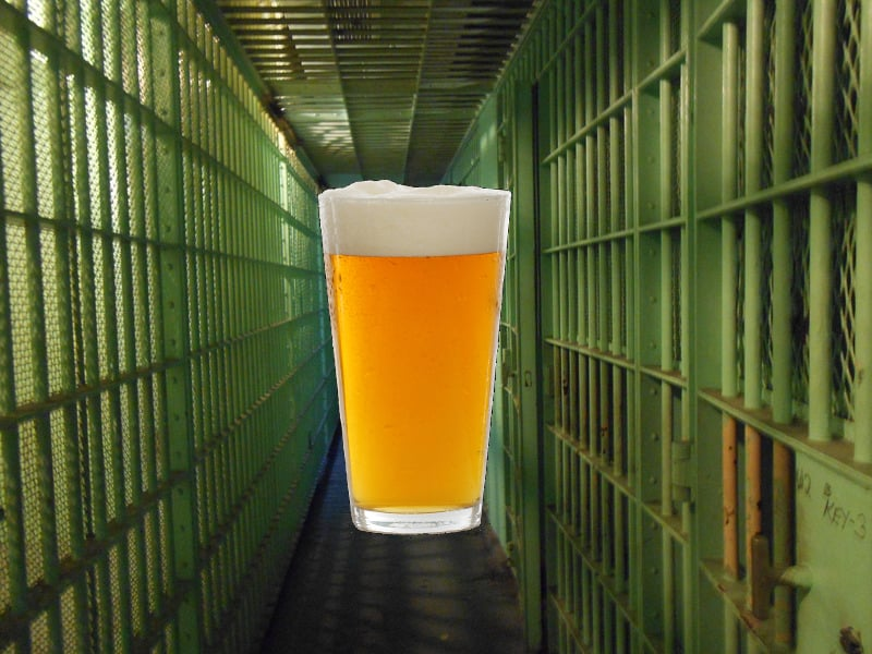 can you legally make beer in the USA