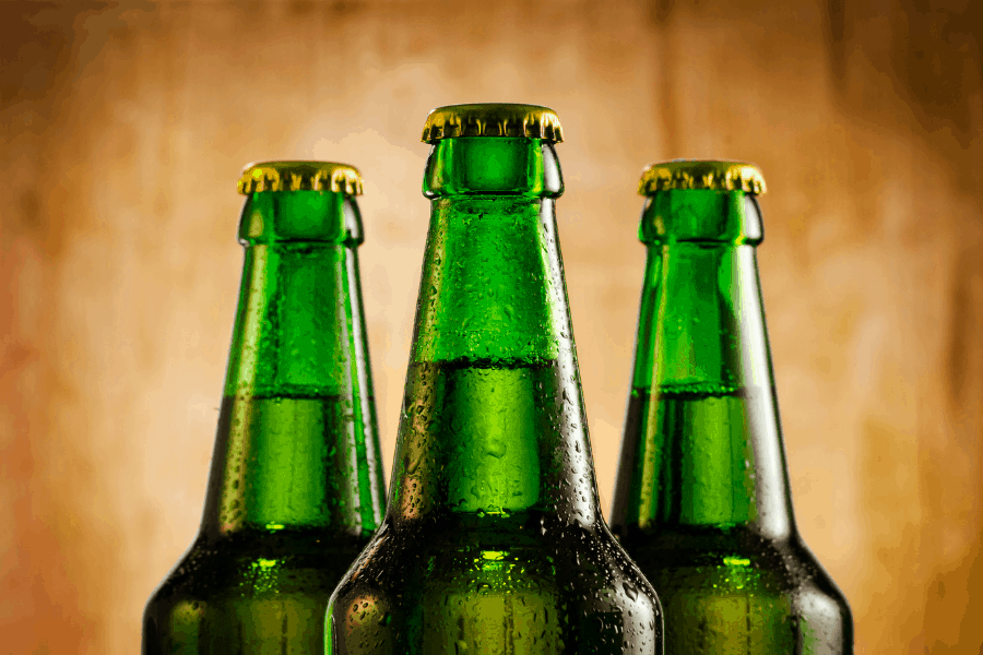 How Much Headspace Should You Really Leave When Bottling Beer