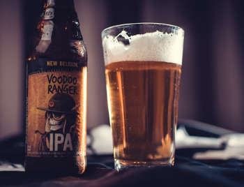 What's a great homemade IPA recipe you can try at home?
