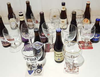what is a trappist beer exactly and Can I make it at home?