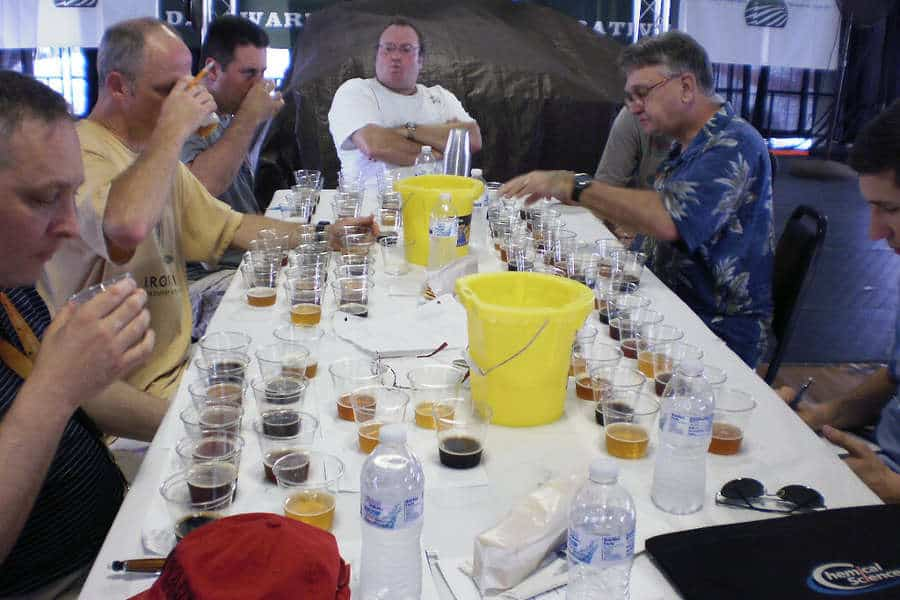 How to Enter a Beer Competition - 24 Tips to win first place