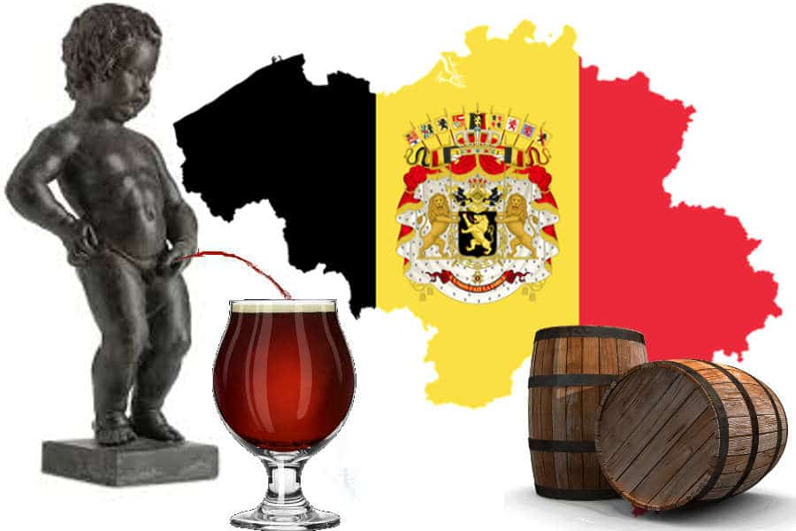 Best belgian breweries - beercreation.com