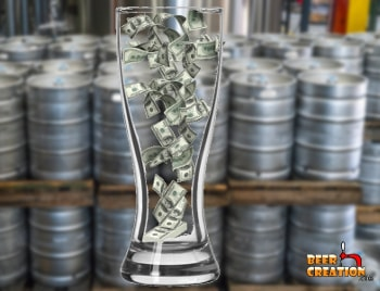 How to make money from brewing your own beer