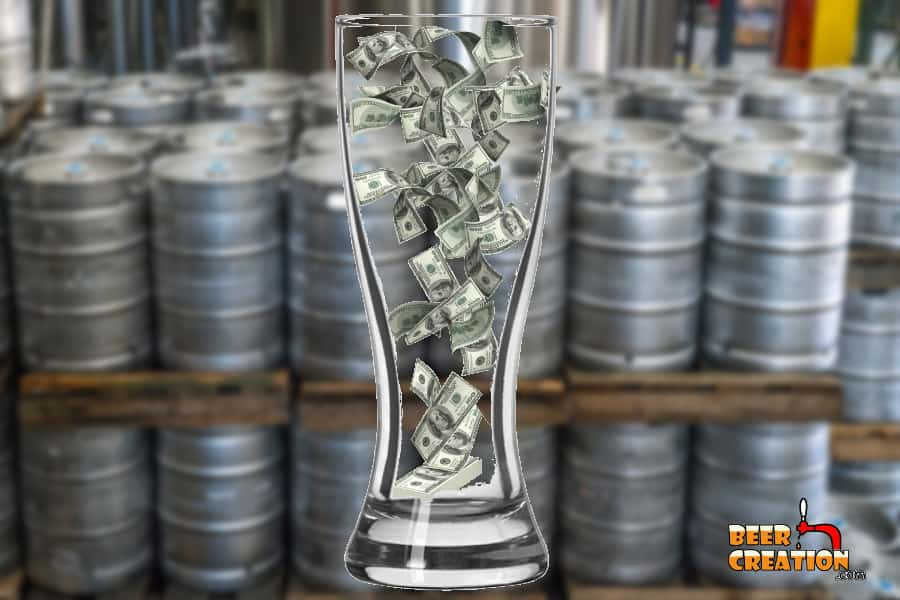 How to make money from brewing your own beer - beercreation.com