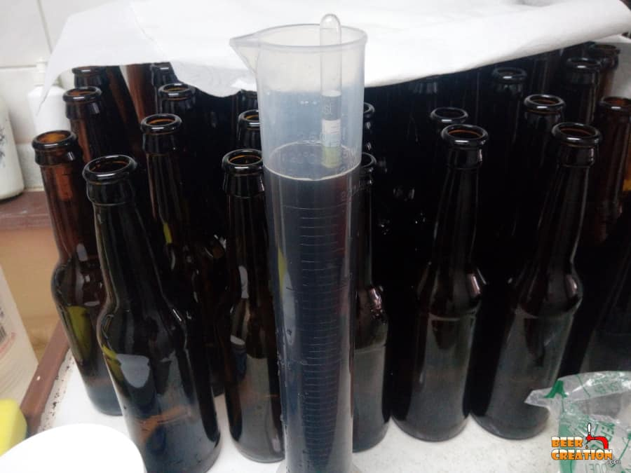 picture of a hydrometer